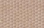 Brown plain fabric - 01