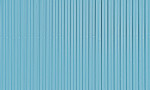 Background of metal profiled sheet fence