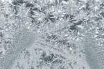 Frost pattern - 01